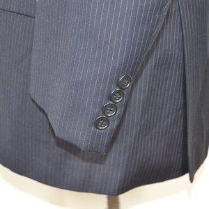 Calvin Klein Suits & Blazers - Calvin Klein 38R Sport Coat Blazer Suit Jacket Nav